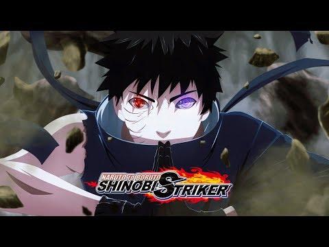 Naruto to Boruto: Shinobi Striker - DLC Pack 8 Trailer (2019)