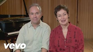 Lynn Ahrens & Stephen Flaherty on Lynn Ahrens & Stephen Flaherty | Legends of Broadway Video Series