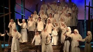 Драматический театр Комсомольска-на-Амуре начал сезон с премьеры