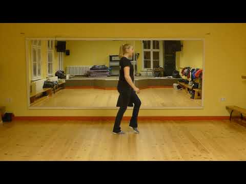 Lay Low - Line Dance (Lernen + Tanzen)