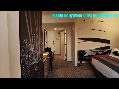 Planet Hollywood room review by Greviewz