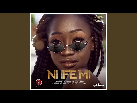 Ni Ife Mi (feat. Reynolds the Gentleman)