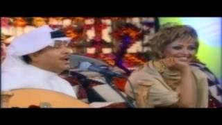 محمد عبده - ليتك معي ساهر - جلسة خليجيات 2007