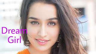 Dream Girl | Shraddha Kapoor WhatsApp Status | Shraddha Kapoor Status | New WhatsApp Status