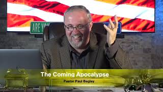 "Mark Biltz & Paul Begley: Prophecy: ""Super Blood Moon Harbinger For America"" /"