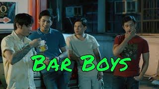Bar Boys Full Movie (Tagalog W/ English Subs)