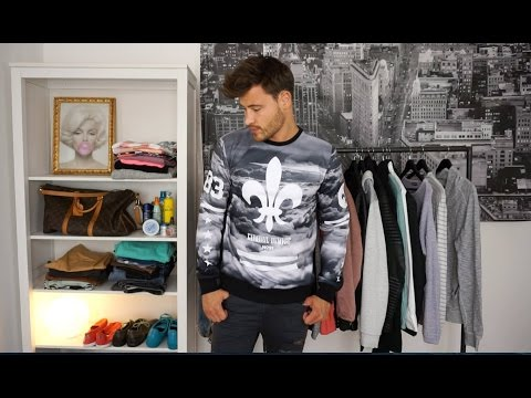 SHOPPING HAUL Criminal Damage P&C Try-On!