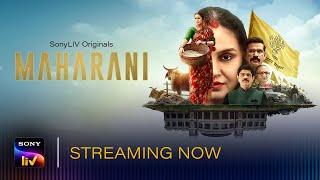 Maharani Trailer