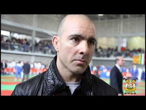 Copa de España. Jose Tomas Toro
