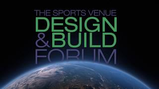 What is the ALSD's Sports Venue Design & Build Forum?