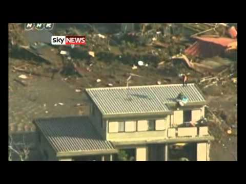 JAPAN QUAKE AND AFTRMATH: NEW FOOTAGE EMERGES (SO SAD FOR PEOPLE LIFE) GOD BLESS THEM N JAPAN