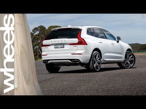 2018 Wheels Car of the Year Winner: Volvo XC60 | Wheels Australia