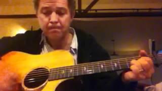 Keys to Paradise- Brian Pounds