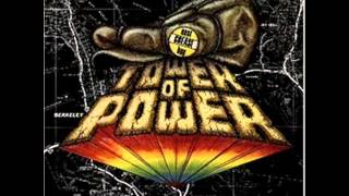 Tower Of Power -Knock Yourself Out (1970)