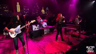 "Austin City Limits Web Exclusive: J. Roddy Walston & The Business ""Same Days"""