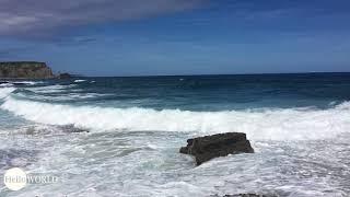 Echtes Wow-Gefühl am Playa de Arenillas