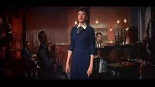 "Judy Garland - ""The Man That Got Away"" from ""A Star Is Born"""