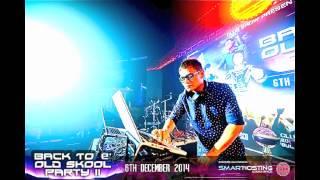 Non-Stop Techno House & Trance by Dj Acit