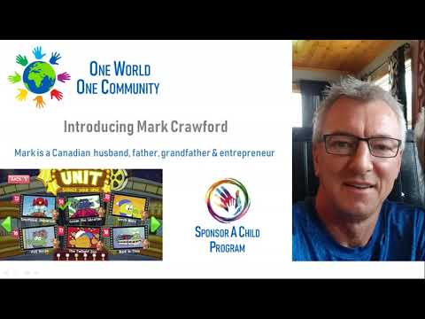 Special interview with industry legend Mark Crawford