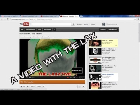 Masochist - the video