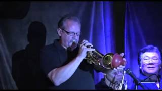 Natural Man - Paul McDonald Big Band featuring Jay Jackson