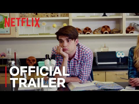 Alex Strangelove Alex Strangelove (Trailer)
