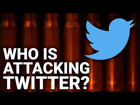 The Manipulation of Twitter - Smarter Every Day 214