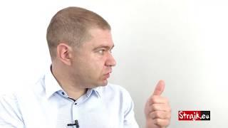 MÓJ SUBSKRYBOWANY KANAŁ – Rozmowy Strajku – Piotr Szumlewicz: Andrzej Duda nie jest przyjacielem pracowników!