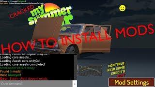 my summer car mods download - Thủ thuật máy tính - Chia sẽ