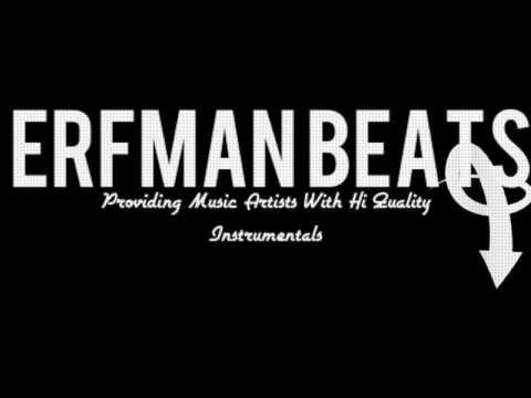 Erfman Beats - Never Say Never (Instrumental)