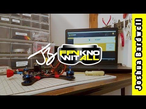 The Drone Racing League Simulator – CNY Drones