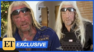 Duane 'Dog' Chapman Reveals When He Might GIVE UP Bounty Hunting (Exclusive)