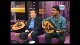 مازيكا part 1 احمد جمال وعمار الشريعي في المسلسلاتي تحميل MP3