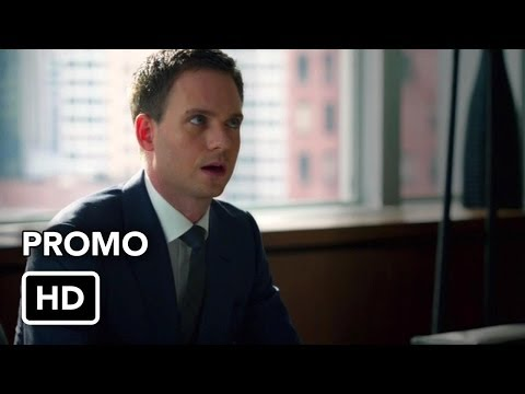 Suits 3.14 (Preview)