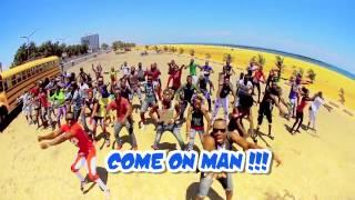 AfroHits Platz 9 heute: COME ON MAN von TOOFAN ((jetzt ansehen))