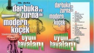 ÇİFTETELLİ OYUN HAVALARI / Sinop Davul Zurna İle Oyun Havaları - Sinop Çiftetellisi