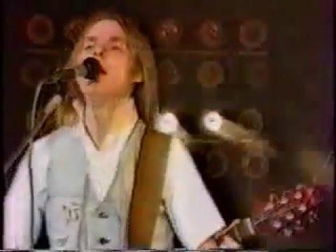 Группа ПАССАЖИРЫ - Давайте петь rock-n-roll (1989г)