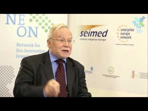Entrevista Serge Galant - Europa Oportunidades FB2014