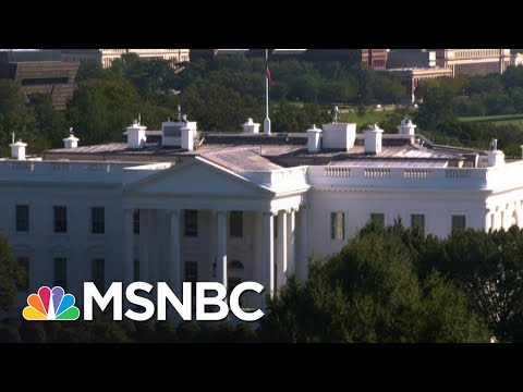 Letter Addressed To White House Tested Positive For Deadly Poison Ricin | MSNBC