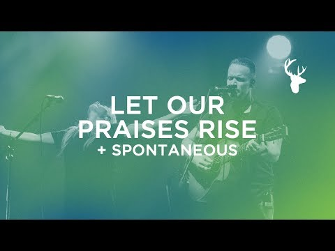 Mp3 Download Let The Praises Rise — BEE MP3