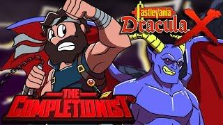 Castlevania Dracula X   The Completionist - dooclip.me