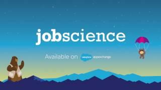 Jobscience Salesforce Preview