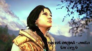 Far Cry 4 Секретная сцена с Амитой