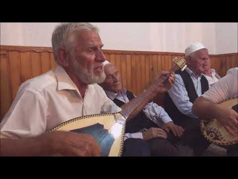 Qazim GjOCI & Feriz MEHMETI & Avni GASHI - Rexhë Mehmeti
