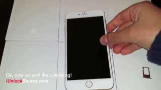 How to Unlock BELL iPhone 6 (Plus) - Unlocking Tutorial & Guide