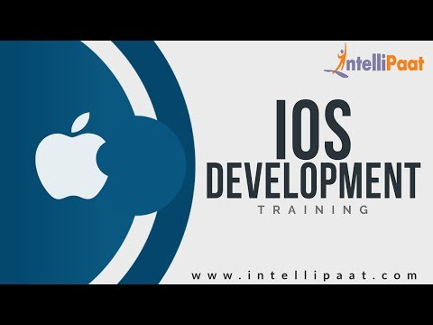 IOS Development Tutorial