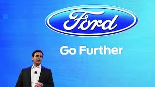 Ford ousts CEO, and other MoneyWatch headlines