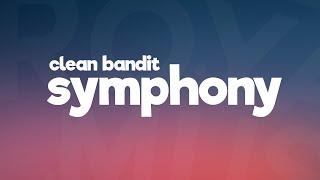 Lời dịch bài hát Symphony - Clean Bandit