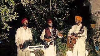 Kinna Sona Tenu by Sahib Di Bani Band