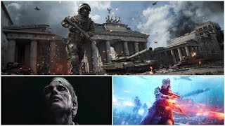 В World War 3 будет Королевская Битва на 64 игрока | Игровые новости